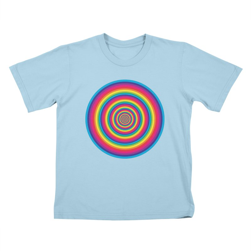 target pharmacy Kids T-Shirt by upso's Artist Shop