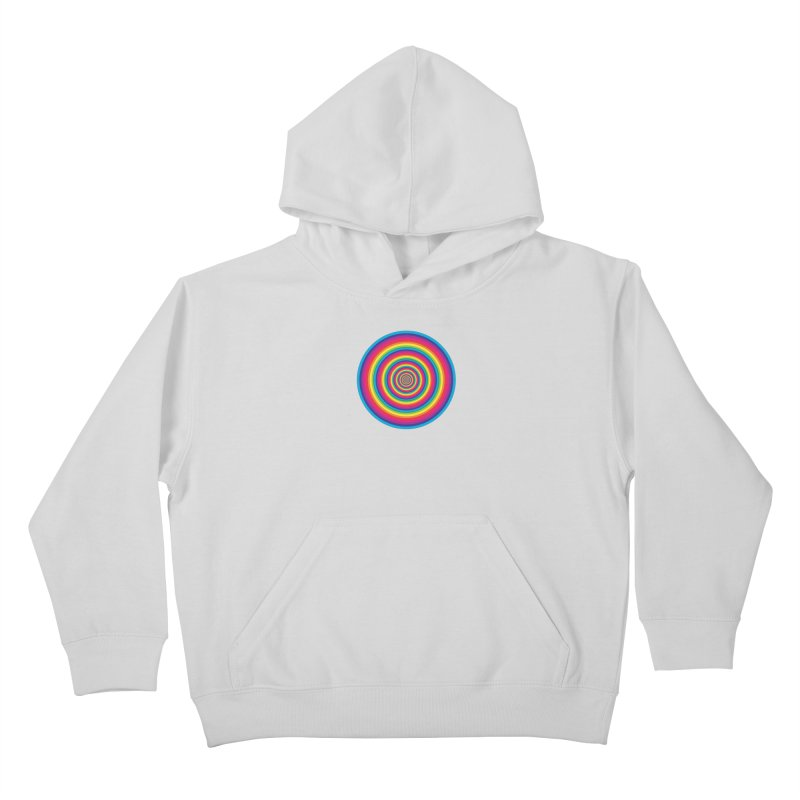 target pharmacy Kids Pullover Hoody by upso's Artist Shop