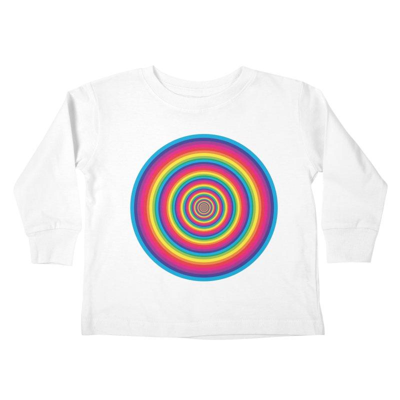 target pharmacy Kids Toddler Longsleeve T-Shirt by upso's Artist Shop