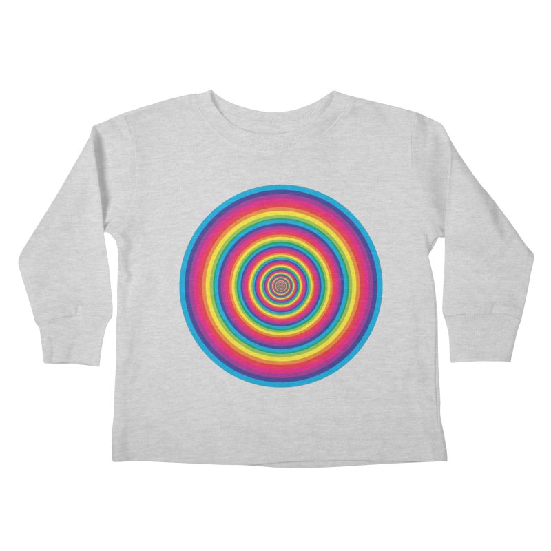 target pharmacy Kids Toddler Longsleeve T-Shirt by upso's Artist Shop