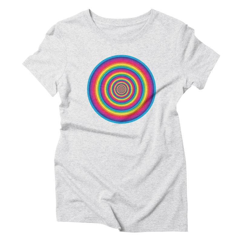 target pharmacy Women's T-Shirt by upso's Artist Shop