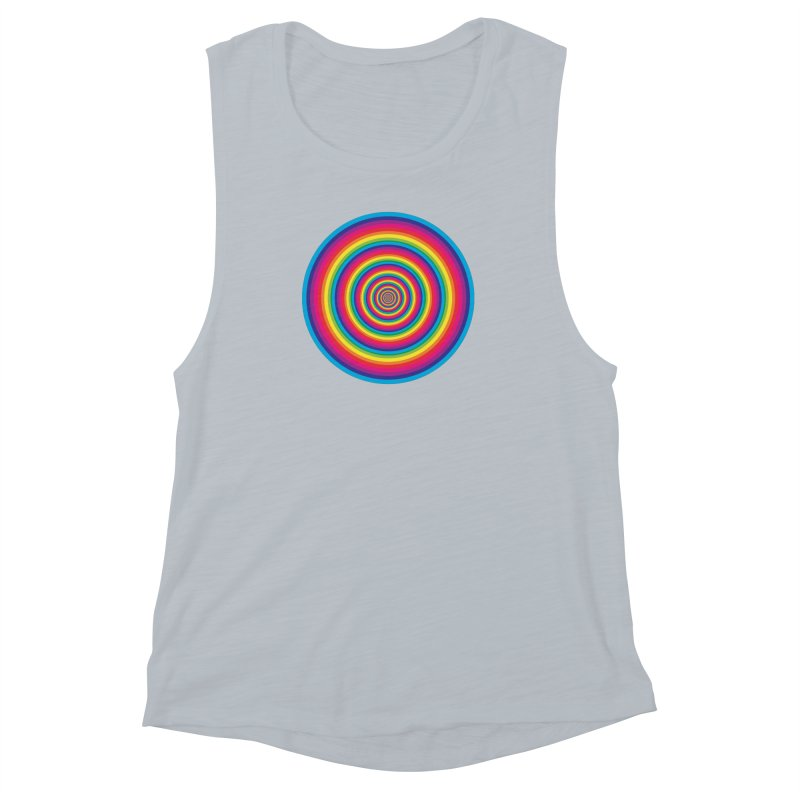target pharmacy Women's Muscle Tank by upso's Artist Shop