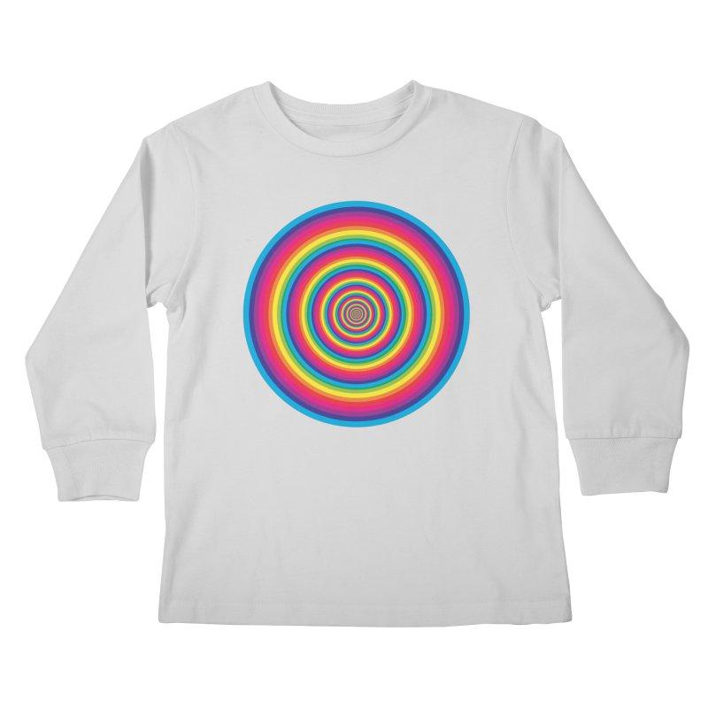 target pharmacy Kids Longsleeve T-Shirt by upso's Artist Shop