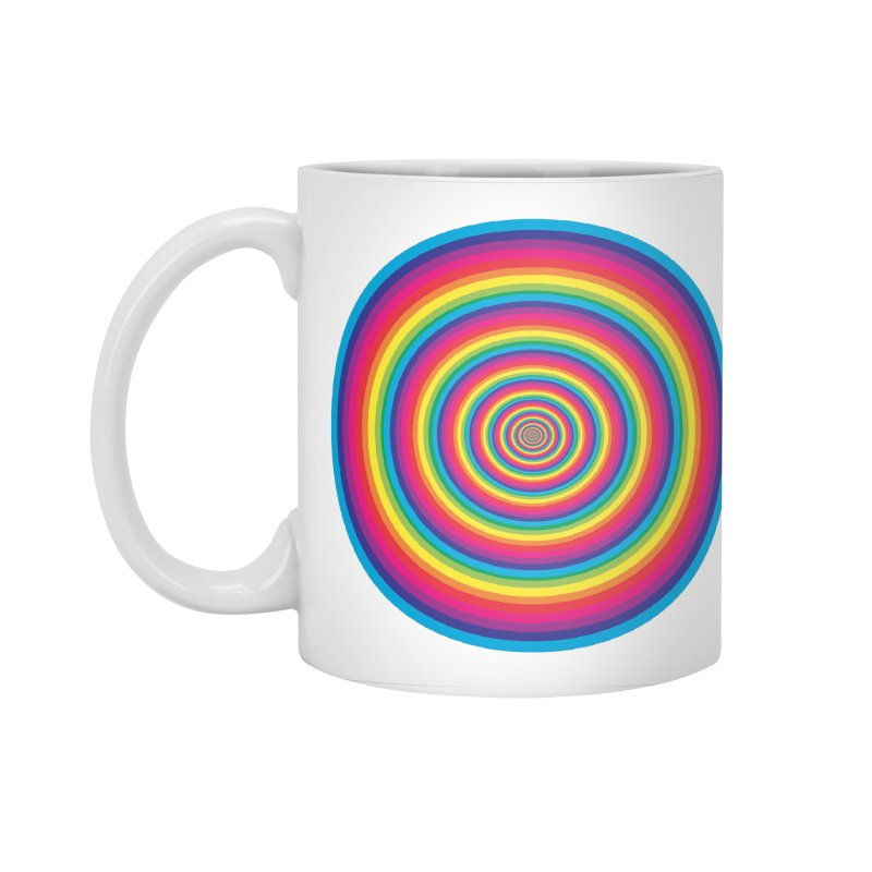 target pharmacy Accessories Standard Mug by upso's Artist Shop