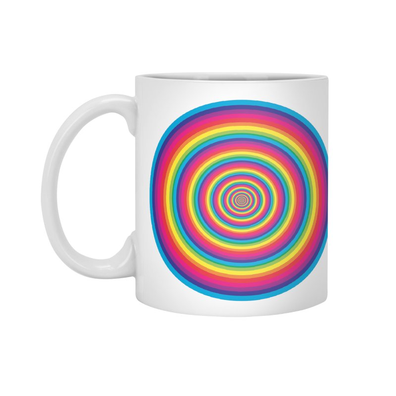 target pharmacy Accessories Mug by upso's Artist Shop