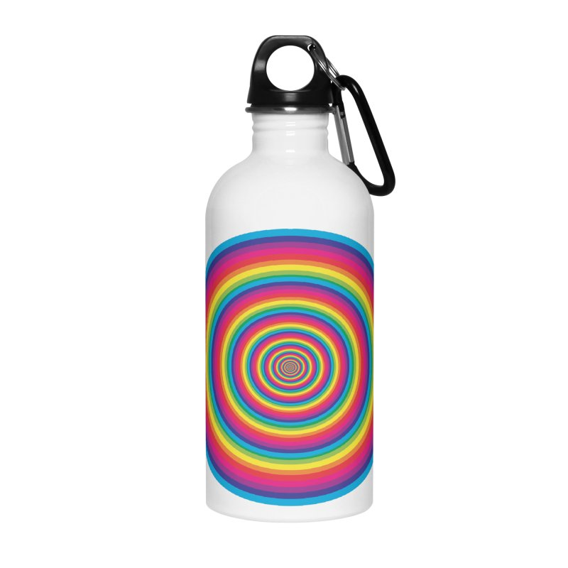 target pharmacy Accessories Water Bottle by upso's Artist Shop