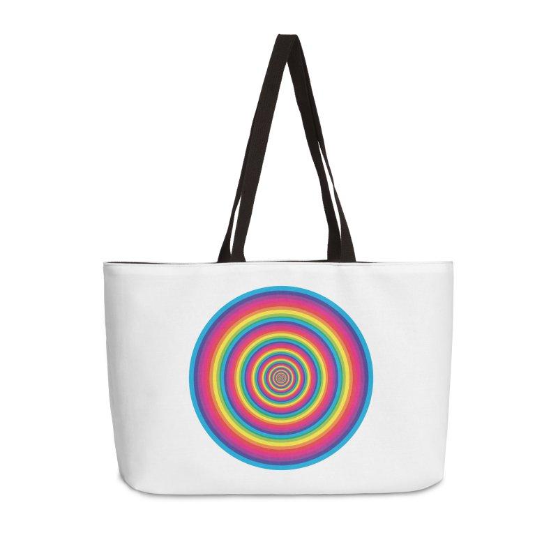 target pharmacy Accessories Weekender Bag Bag by upso's Artist Shop