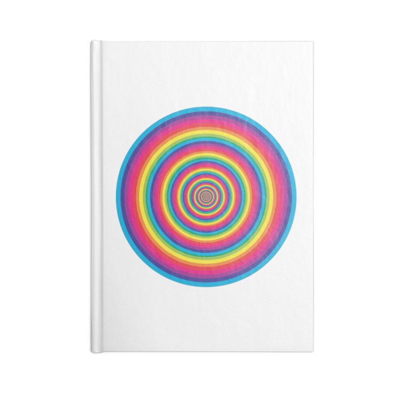 target pharmacy Accessories Lined Journal Notebook by upso's Artist Shop