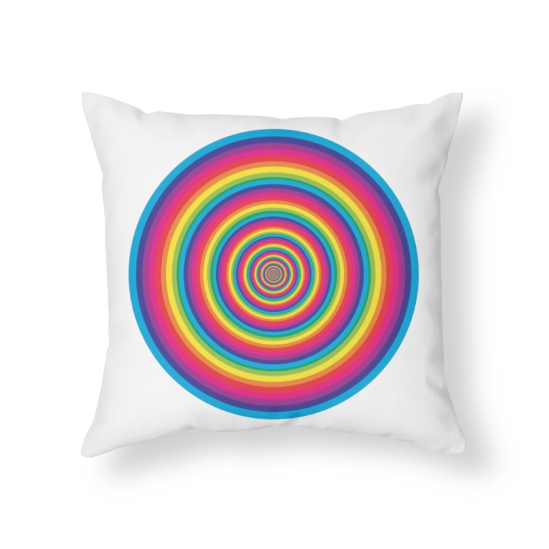 target pharmacy Home Throw Pillow by upso's Artist Shop