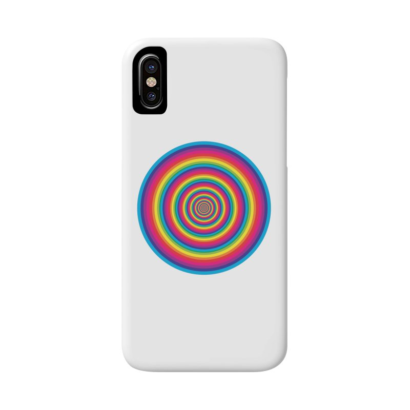 target pharmacy Accessories Phone Case by upso's Artist Shop