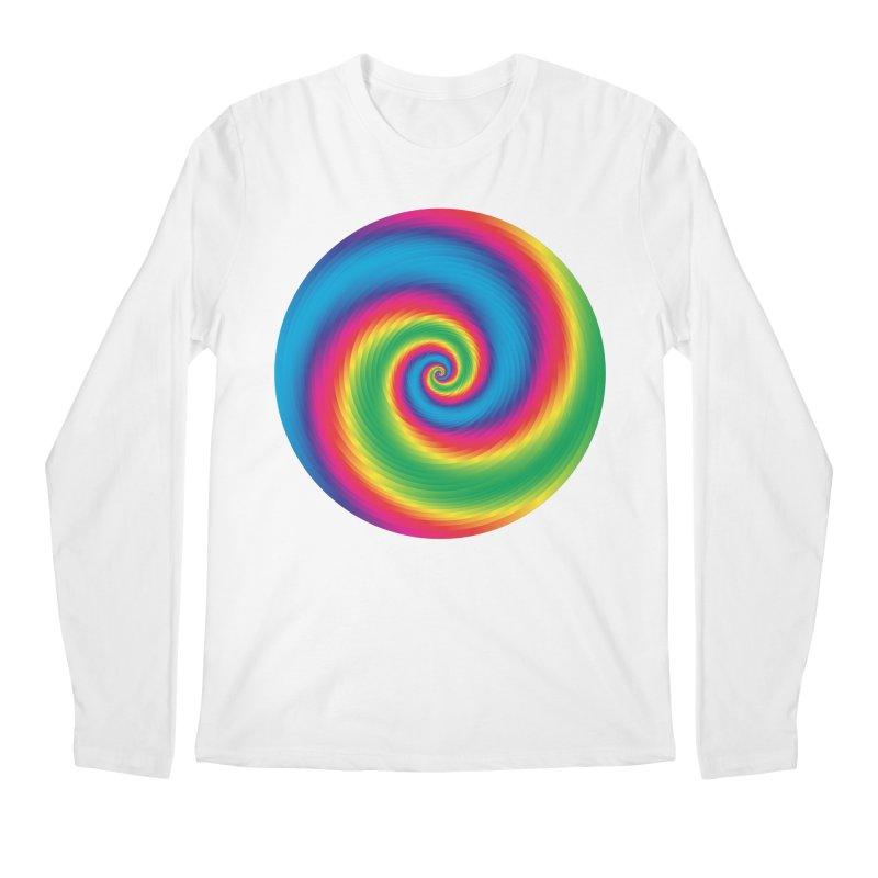 what is snapchat Men's Regular Longsleeve T-Shirt by upso's Artist Shop