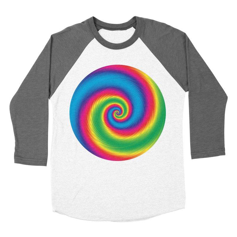 what is snapchat Men's Baseball Triblend Longsleeve T-Shirt by upso's Artist Shop