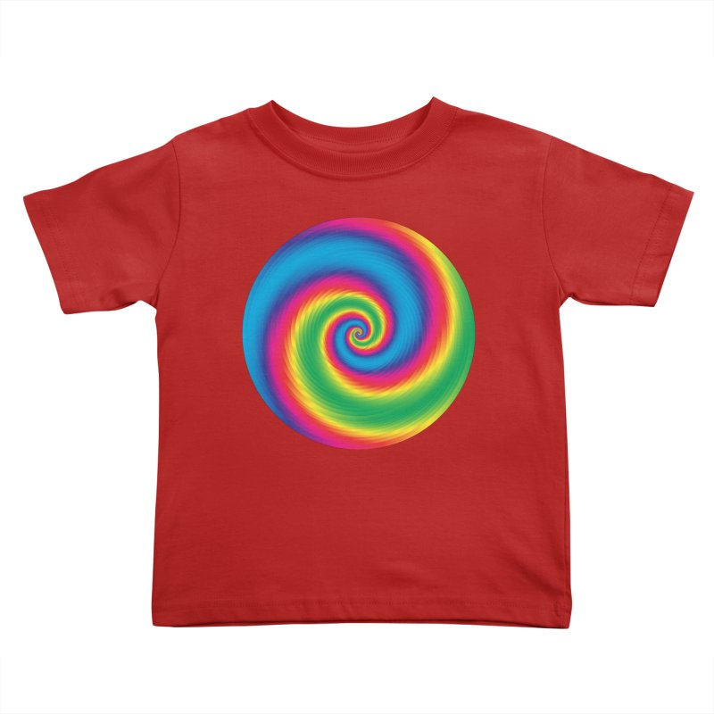 what is snapchat Kids Toddler T-Shirt by upso's Artist Shop