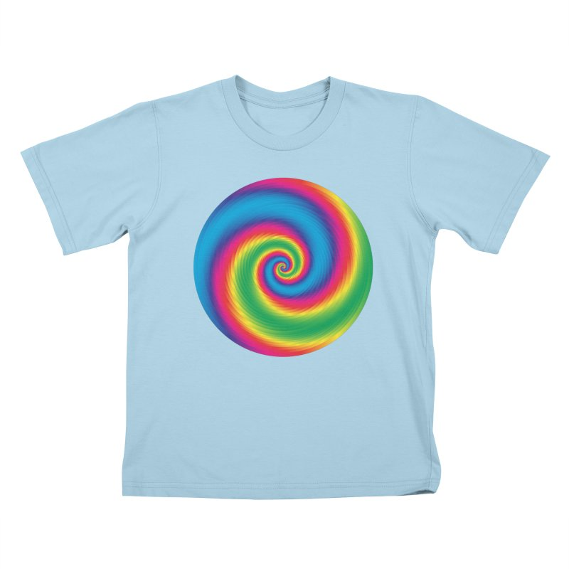 what is snapchat Kids T-Shirt by upso's Artist Shop