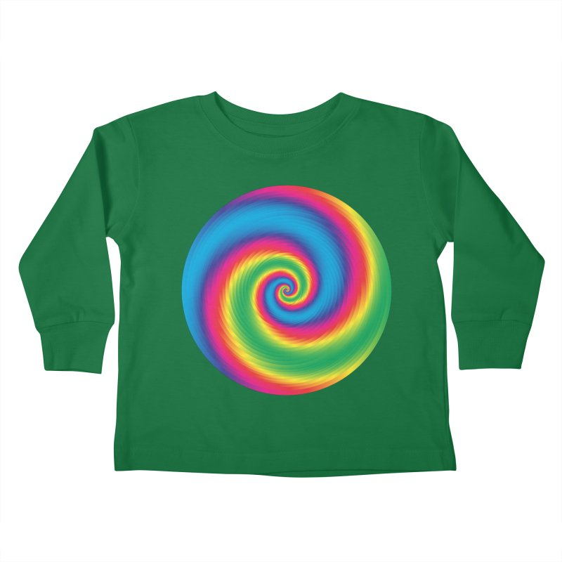 what is snapchat Kids Toddler Longsleeve T-Shirt by upso's Artist Shop
