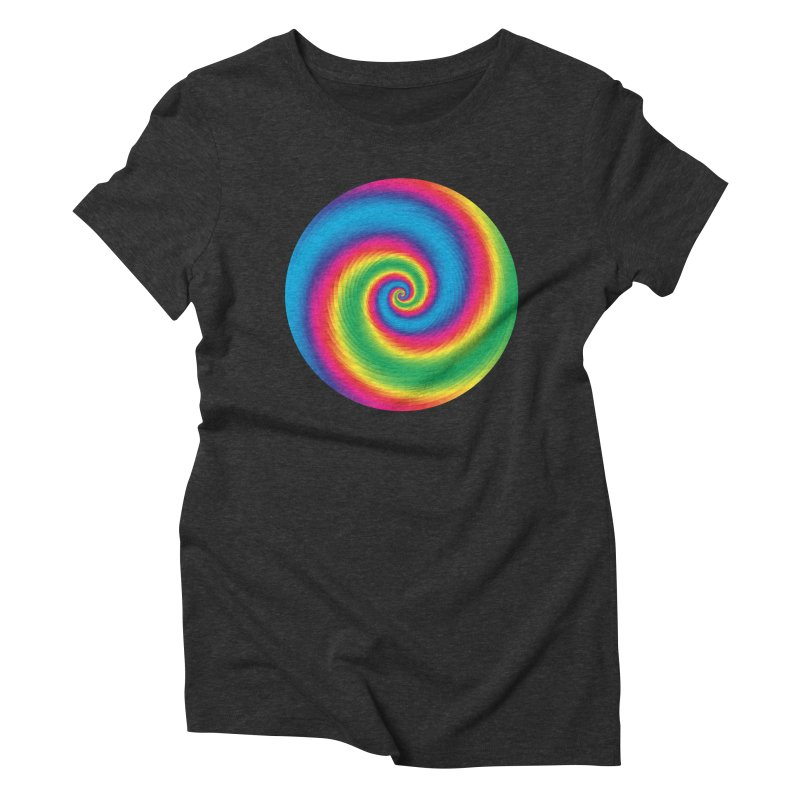 what is snapchat Women's Triblend T-shirt by upso's Artist Shop
