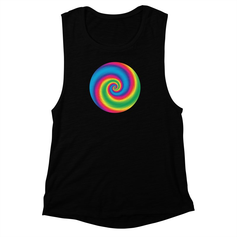 what is snapchat Women's Muscle Tank by upso's Artist Shop