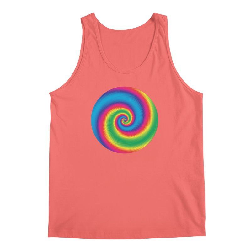 what is snapchat Men's Tank by upso's Artist Shop