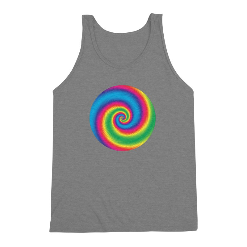 what is snapchat Men's Triblend Tank by upso's Artist Shop