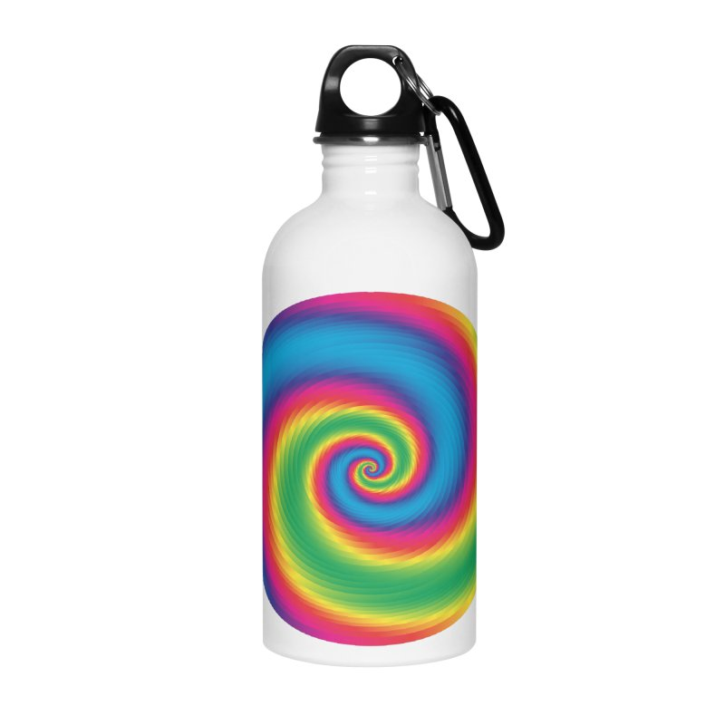 what is snapchat Accessories Water Bottle by upso's Artist Shop