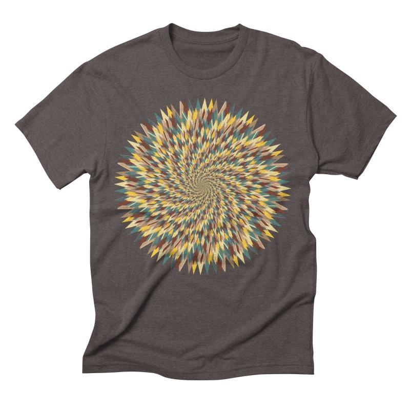 pancakes Men's Triblend T-shirt by upso's Artist Shop