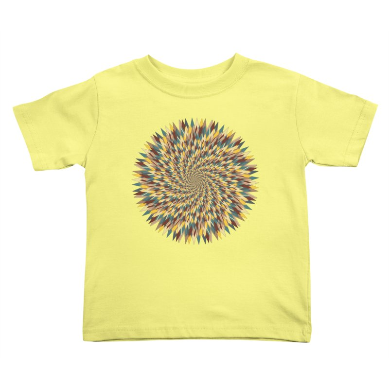 pancakes Kids Toddler T-Shirt by upso's Artist Shop