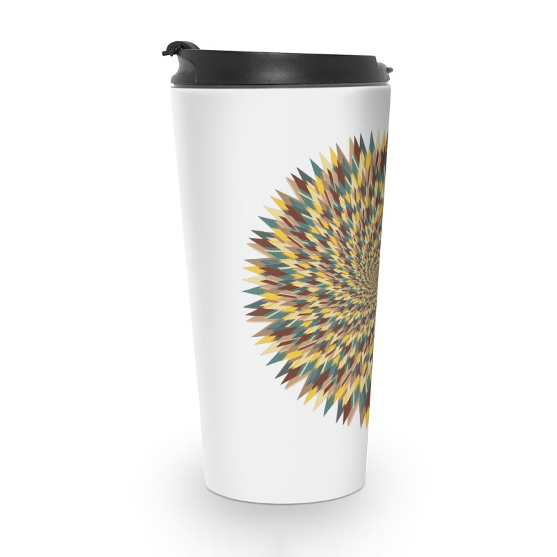 pancakes Accessories Travel Mug by upso's Artist Shop