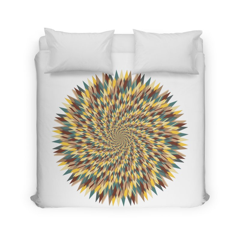 pancakes Home Duvet by upso's Artist Shop