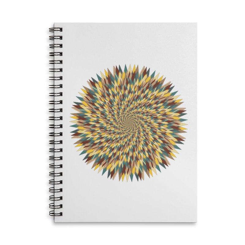 pancakes Accessories Notebook by upso's Artist Shop