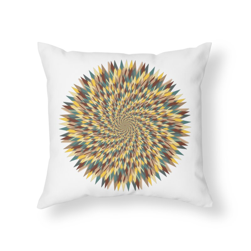 pancakes Home Throw Pillow by upso's Artist Shop