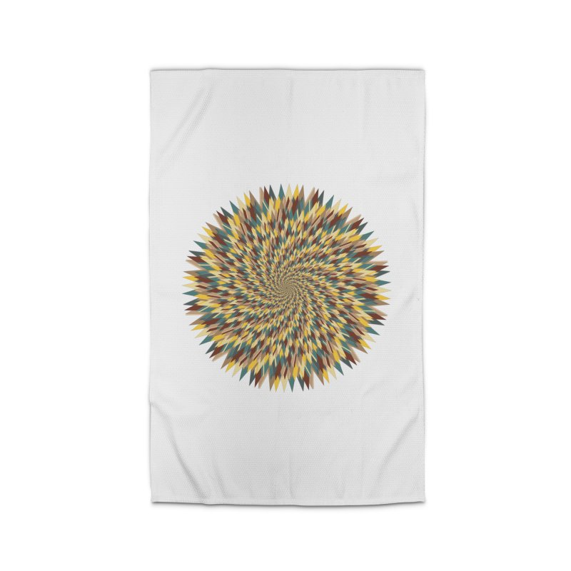 pancakes Home Rug by upso's Artist Shop