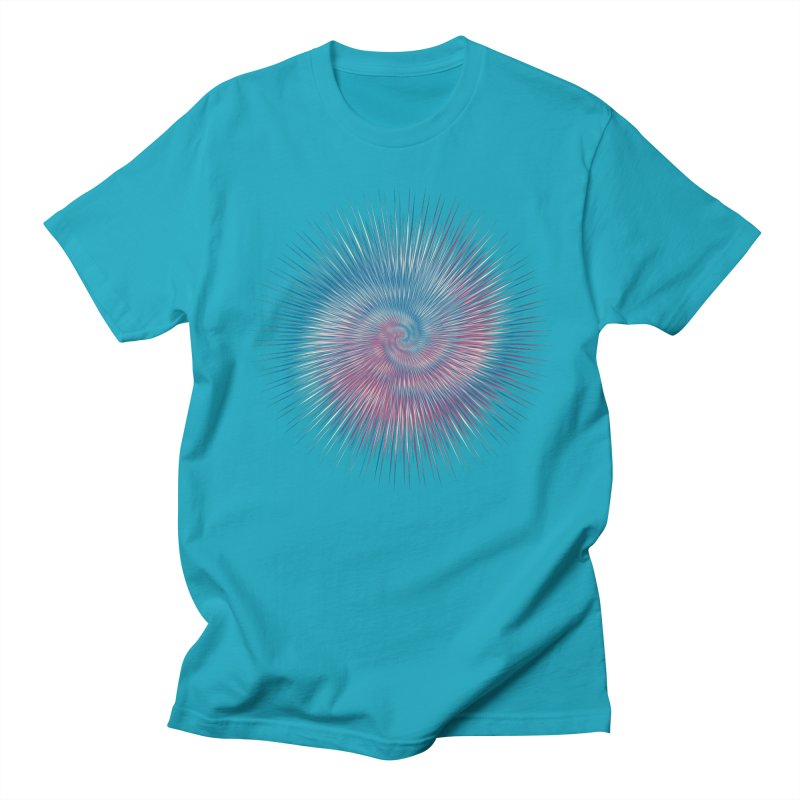 your favorite t shirt Men's T-Shirt by upso's Artist Shop