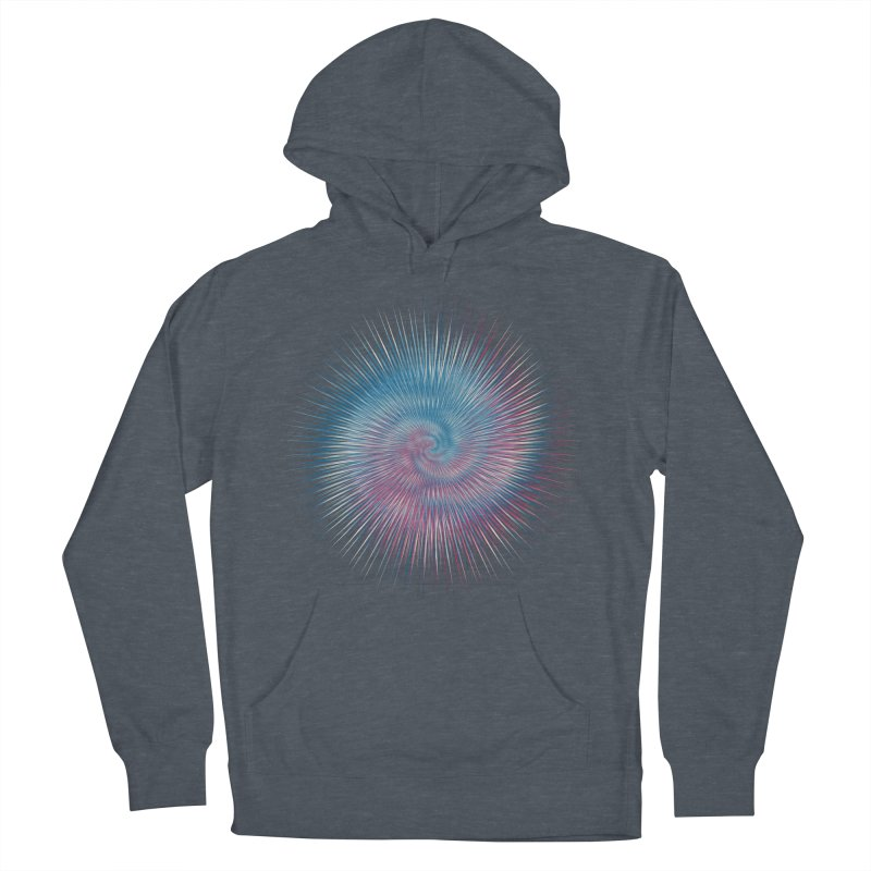 your favorite t shirt Men's French Terry Pullover Hoody by upso's Artist Shop
