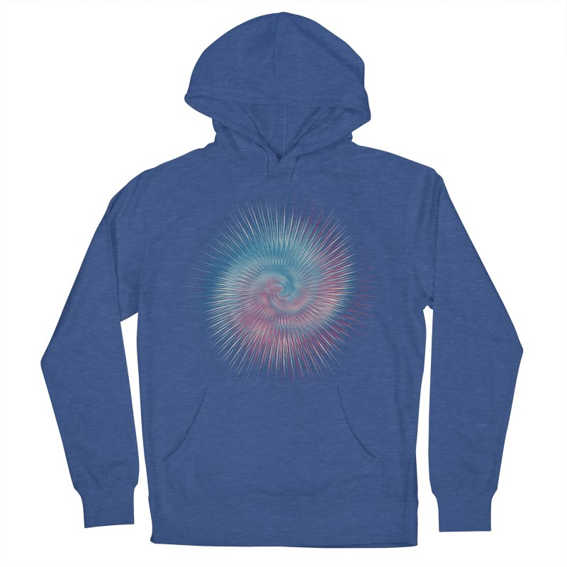 your favorite t shirt Men's Pullover Hoody by upso's Artist Shop