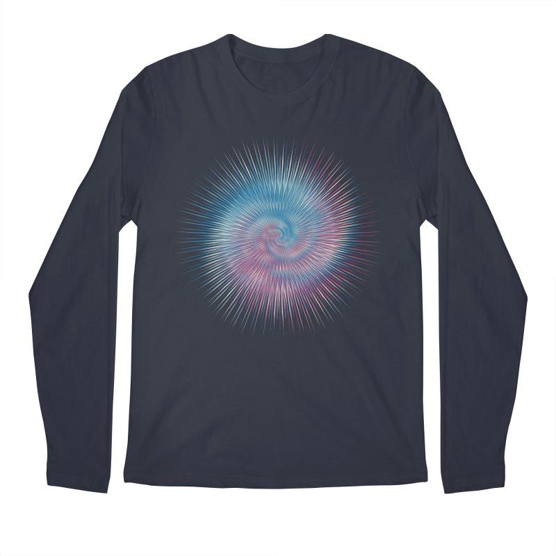your favorite t shirt Men's Longsleeve T-Shirt by upso's Artist Shop