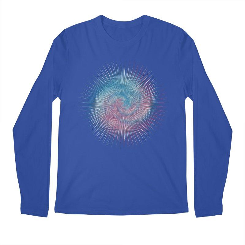 your favorite t shirt Men's Regular Longsleeve T-Shirt by upso's Artist Shop