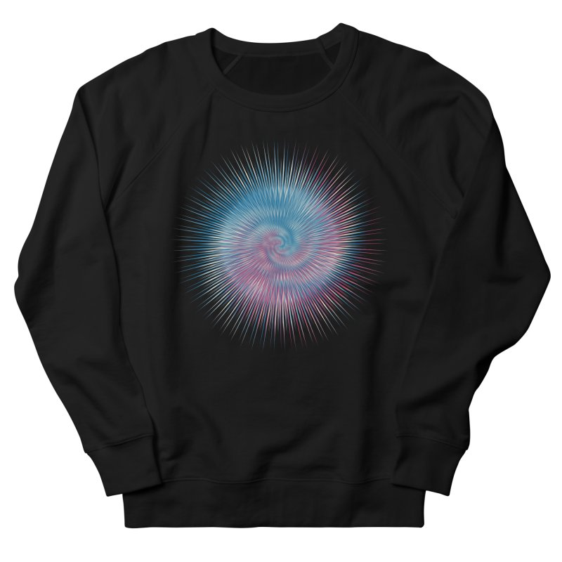 your favorite t shirt Women's French Terry Sweatshirt by upso's Artist Shop