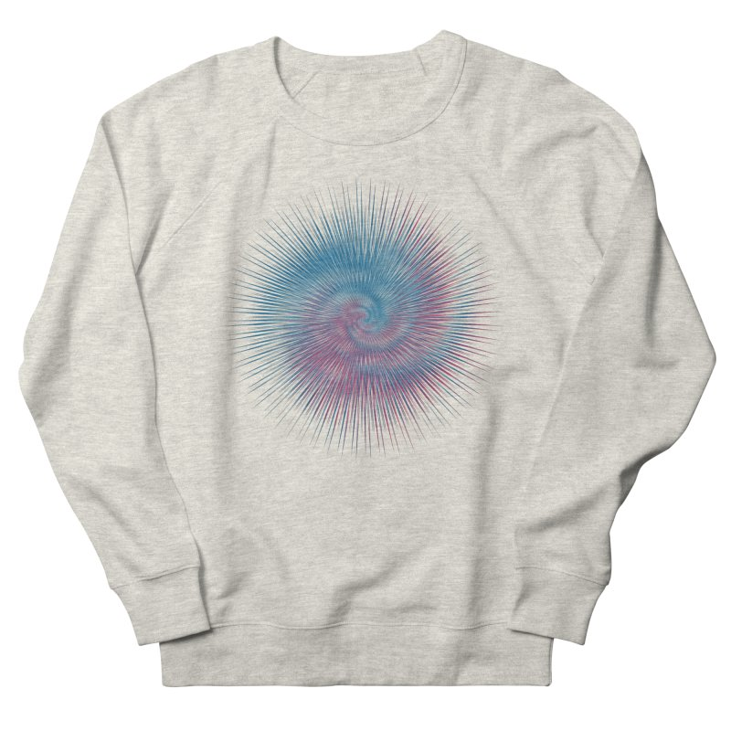 your favorite t shirt Men's French Terry Sweatshirt by upso's Artist Shop