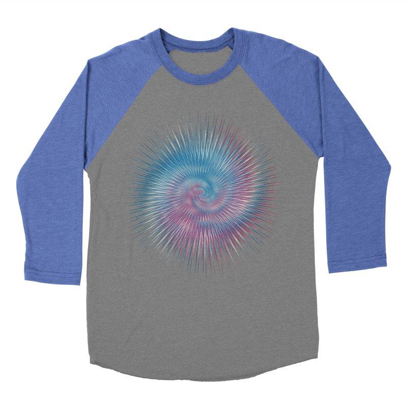 your favorite t shirt Men's Baseball Triblend Longsleeve T-Shirt by upso's Artist Shop