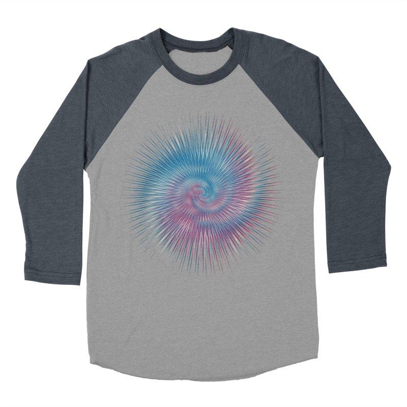 your favorite t shirt Men's Baseball Triblend T-Shirt by upso's Artist Shop