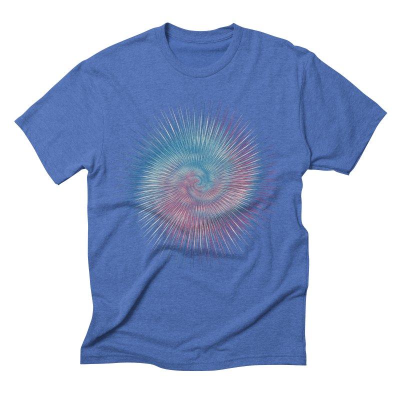 your favorite t shirt Men's Triblend T-shirt by upso's Artist Shop