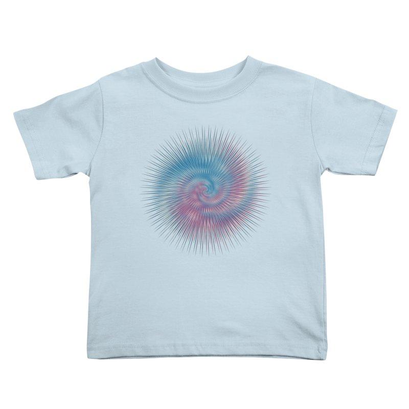 your favorite t shirt Kids Toddler T-Shirt by upso's Artist Shop