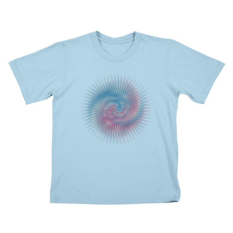 your favorite t shirt Kids T-Shirt by upso's Artist Shop