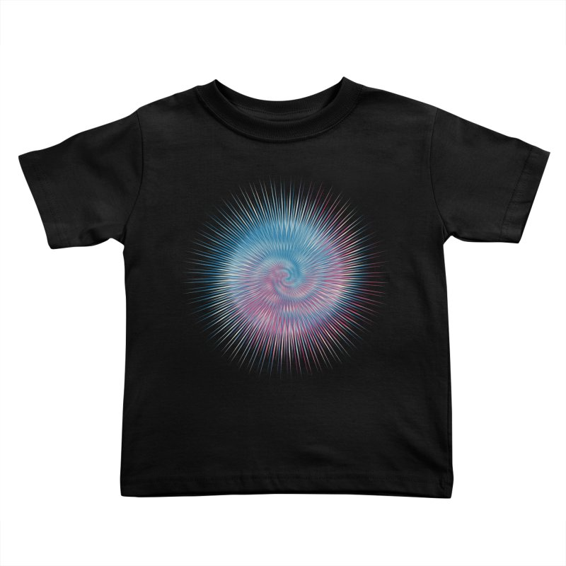 your favorite t shirt Kids Toddler T-Shirt by upso's Artist Shop