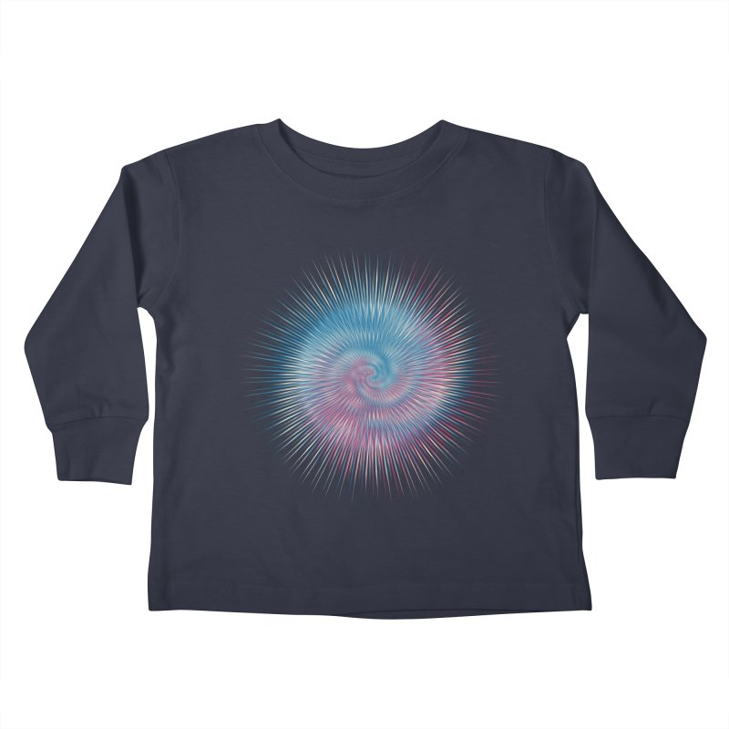 your favorite t shirt Kids Toddler Longsleeve T-Shirt by upso's Artist Shop