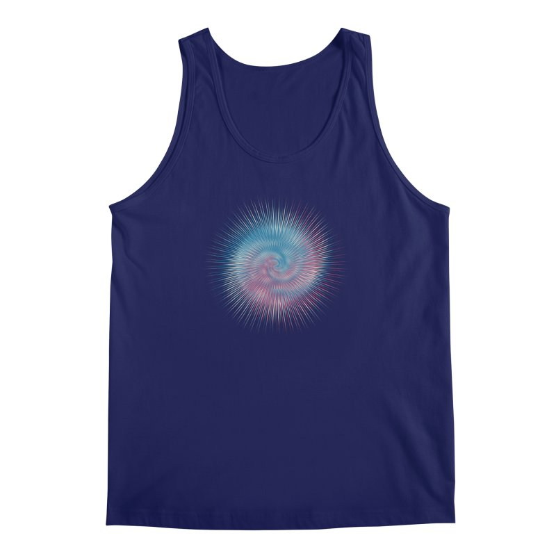 your favorite t shirt Men's Regular Tank by upso's Artist Shop