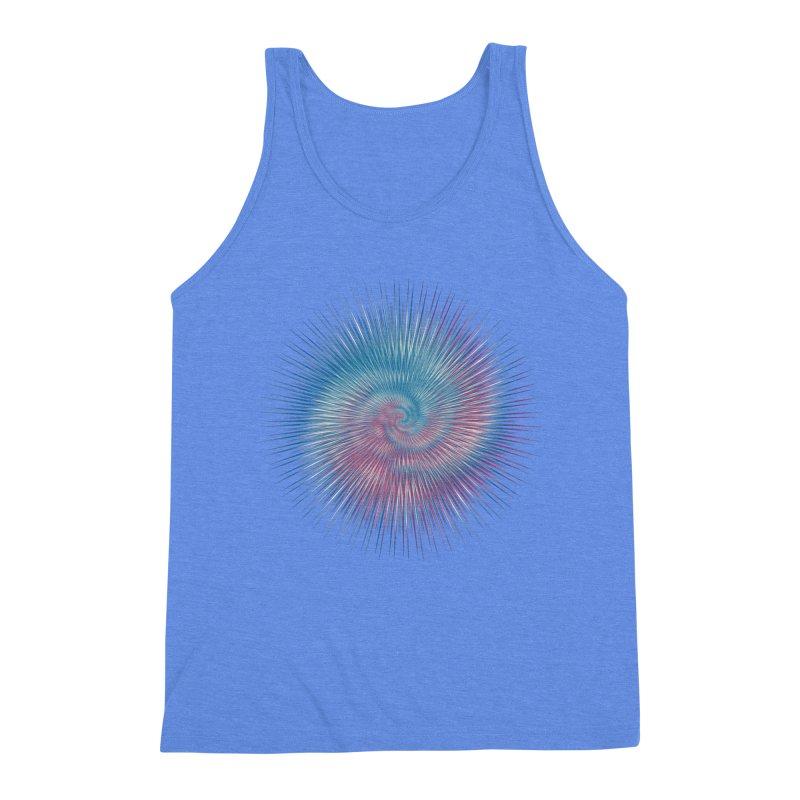 your favorite t shirt Men's Triblend Tank by upso's Artist Shop