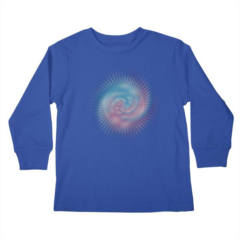 your favorite t shirt Kids Longsleeve T-Shirt by upso's Artist Shop