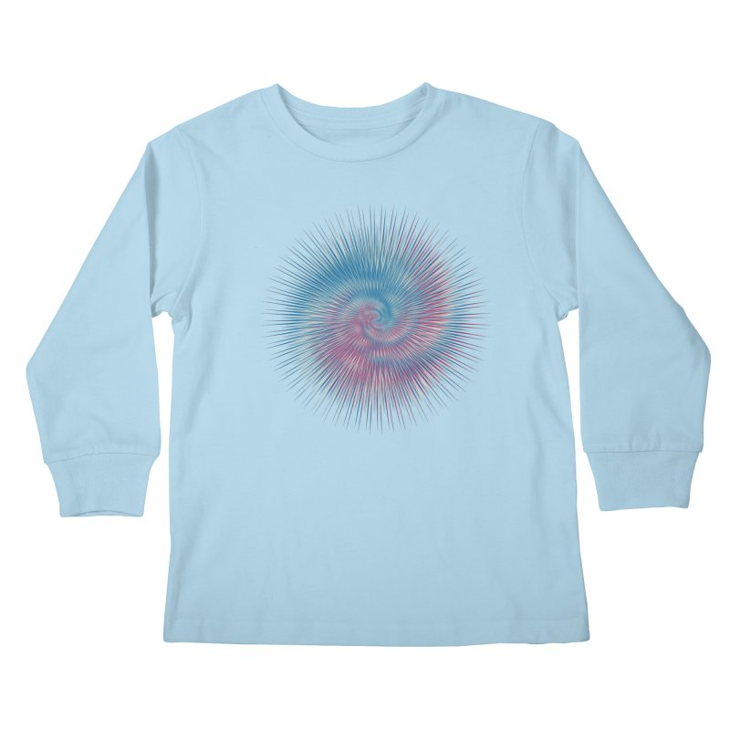 your favorite t shirt Kids Longsleeve T-Shirt by upso's Artist Shop