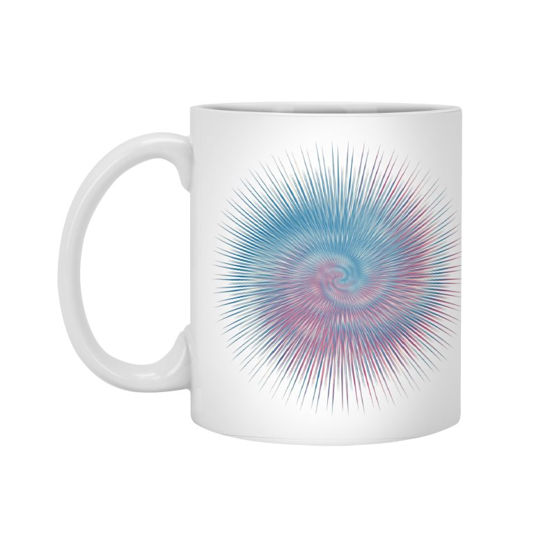 your favorite t shirt Accessories Standard Mug by upso's Artist Shop